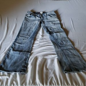 """Hydraulics Jeans """"low Metro"""" style 7/8"""